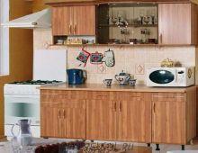 Кухонный гарнитур Уют ЛДСП