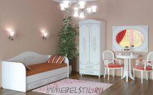 Модульная мебель Ассоль (компоновка №3)